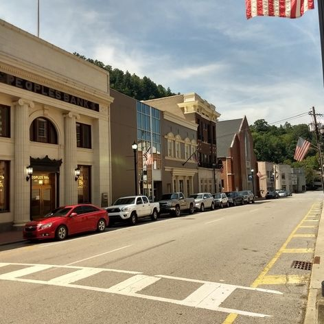 Betting Big on Downtown Revitalization