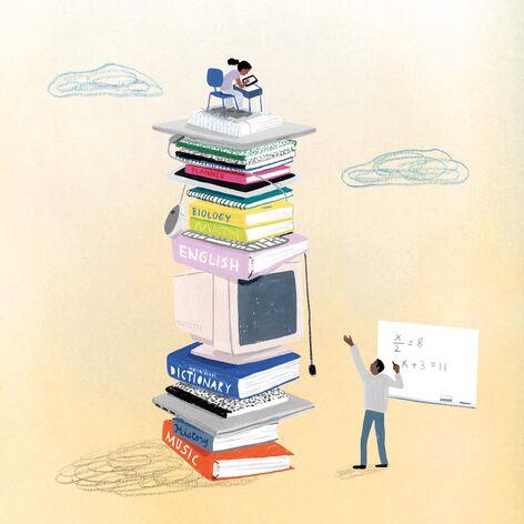 Paths Forward for Public Education