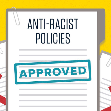Shaping an Anti-Racist School Culture