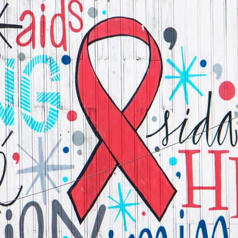 We Need to Keep Talking About HIV With Our Students