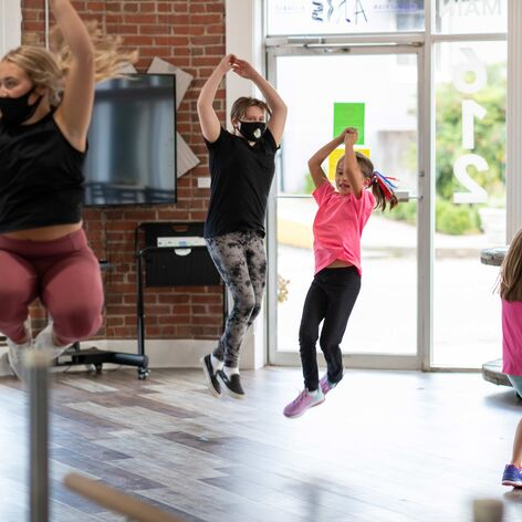 Keeping Hope Alive Through Dance