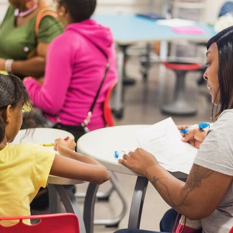 The Benefits of Family Empowerment Nights