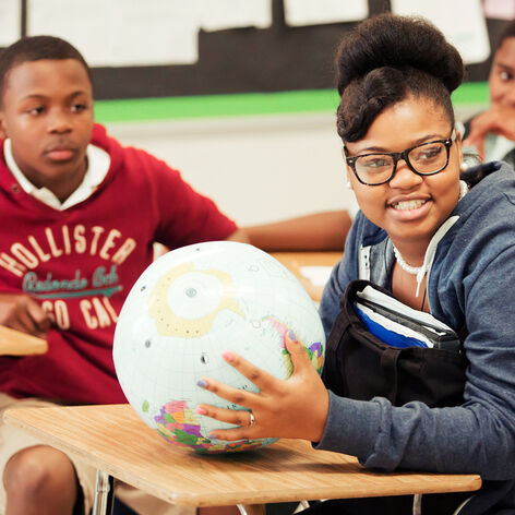 Allow Black Students to Be Their Authentic Selves at School