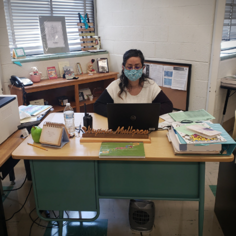 Profiles in Resilience: Staying Connected With Students During the Pandemic