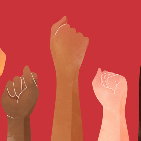 Educational Equity Begins With Racial Equity