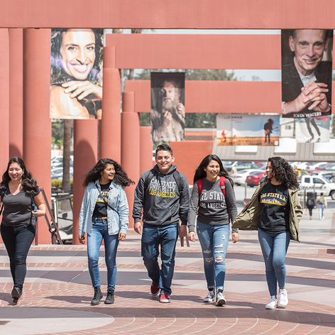 Help From Peers Increases Chances for College Success