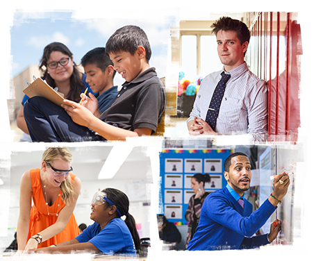 Apply Early Decision to Teach For America | Teach For America