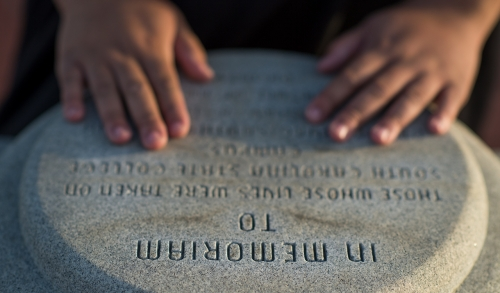 A memorial