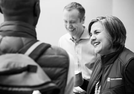 Teach For America's, CEO, Elsa Villanueva Beard
