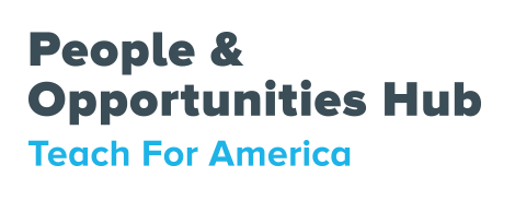 People and Opportunities Hub Logo