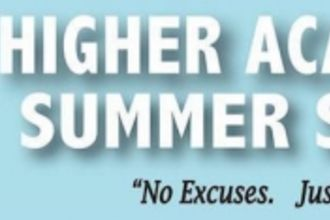 Higher Academics Summer School logo