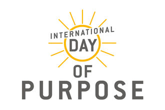 Day of Purpose logo