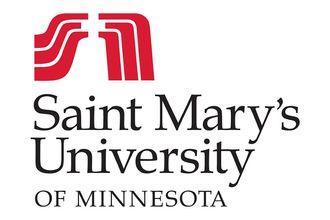 Saint Mary's University logo.