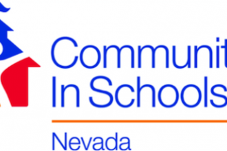 Communities in Schools logo.