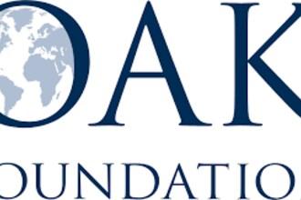 Oak Foundation Logo