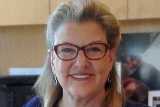 Teach For America's National Board of Directors' first chair Sue Lehmann