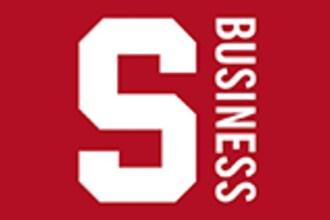 Logo of Stamford Business School