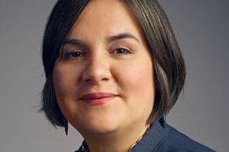 Elisa Villanueva Beard, the CEO of Teach For America