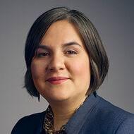 Elisa Villanueva Beard Profile