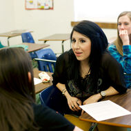 Learn more about joining Teach For America as a young career changer