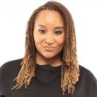 Brittany M. Williams headshot