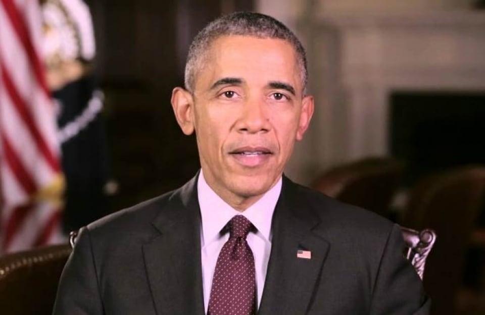 Obama Wishes TFA Happy 25th