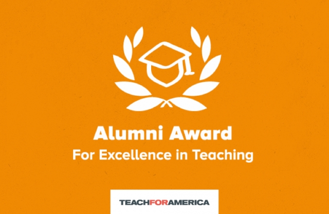 Alumni Award for Excellence in Teaching
