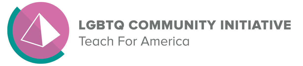 LGBTQ Community Initiative Logo