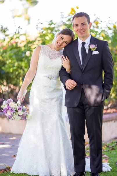 Kelsey Garrison & Drew Garrison