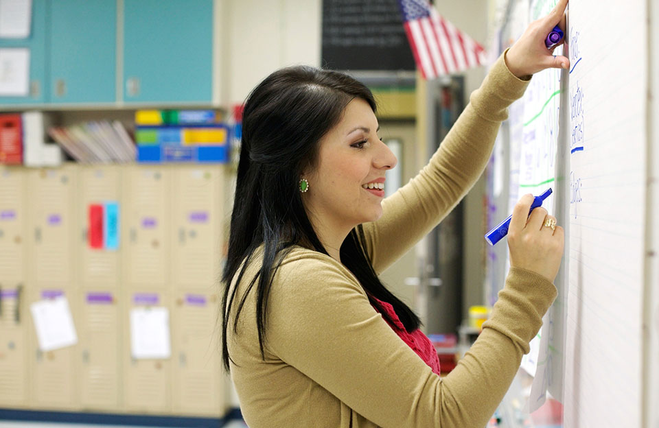 Preparing For Your Interview: The Sample Teaching Lesson | Teach ...