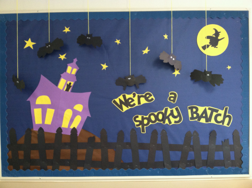 16 Bulletin Boards To Get You Excited For Fall Teach For