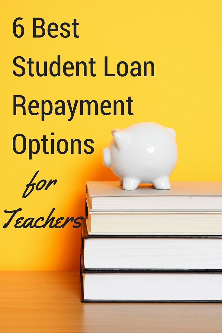 Best student loan options